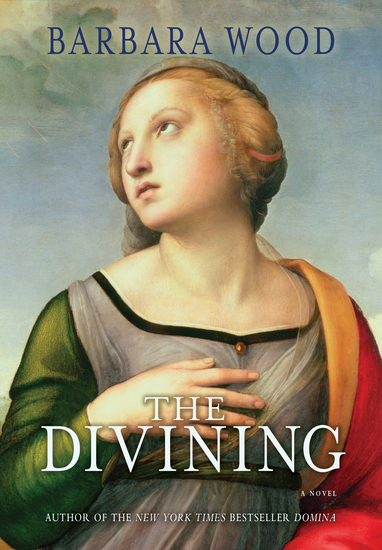 The Divining - cover