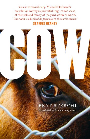Cow - cover