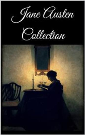 Jane Austen Collection - cover