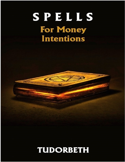 Spells for Money Intentions - cover