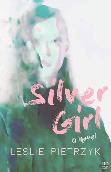 Silver Girl - cover