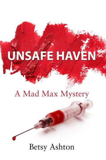 Unsafe haven - cover