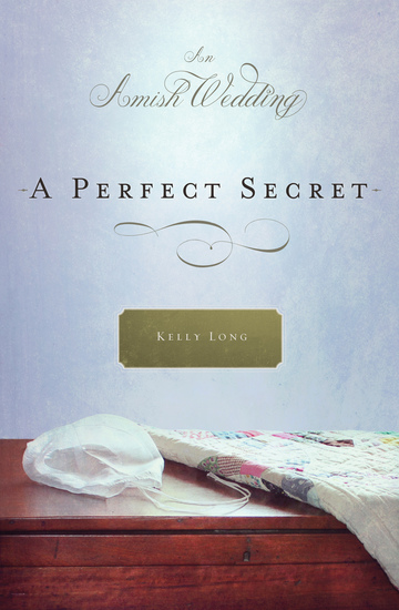 A Perfect Secret - An Amish Wedding Novella - cover
