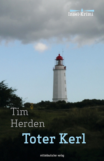 Toter Kerl - Insel-Krimi - cover