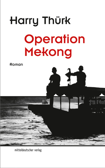 Operation Mekong - cover
