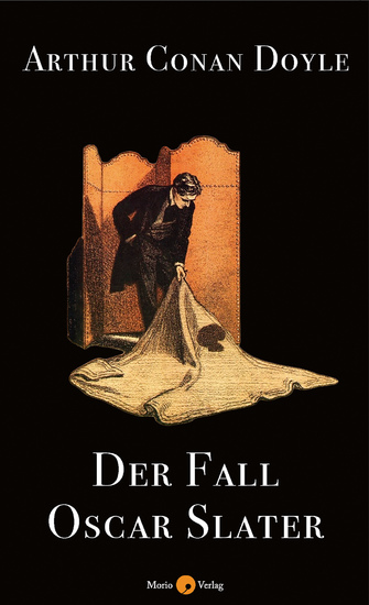 Der Fall Oscar Slater - cover