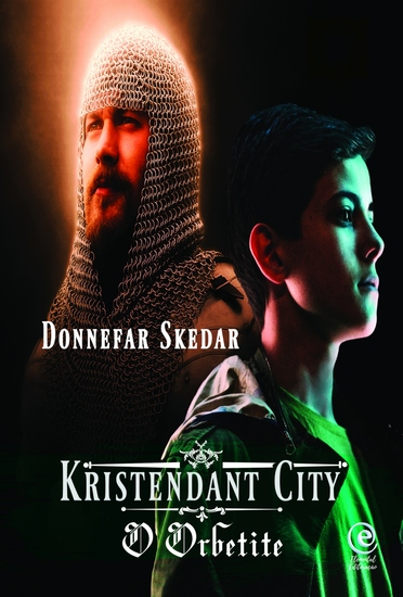 Kristendant City - O Orbetite - cover