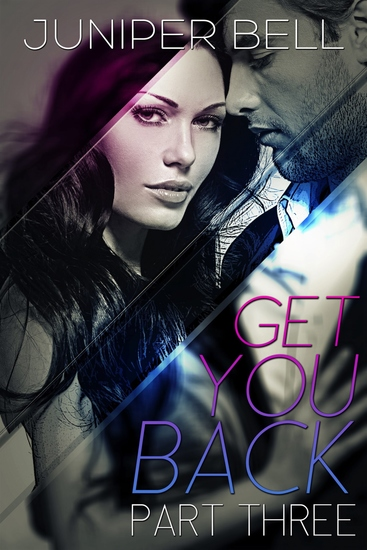 Get You Back - Part Three: Redemption - cover