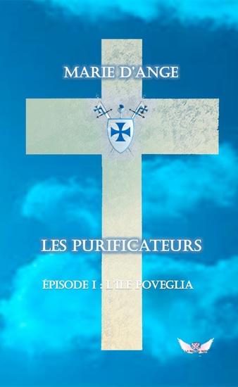 Les Purificateurs - Ep 1 : L'île Poveglia - cover