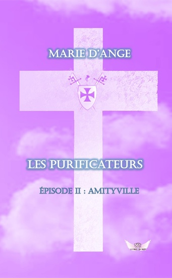 Les Purificateurs - Ep 2 : Amityville - cover