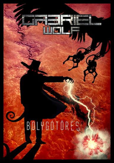 Bolygótörés - cover