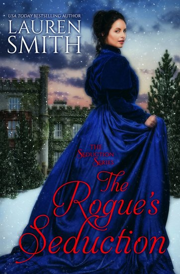 The Rogue's Seduction - cover