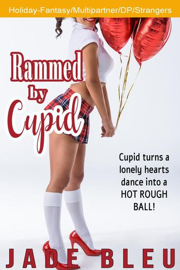 Rammed by Cupid - cover