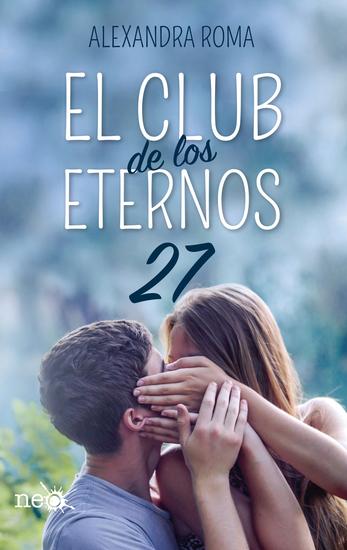 El club de los eternos 27 - cover
