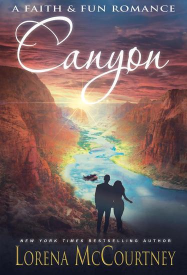 Canyon (A Faith & Fun Romance) - cover