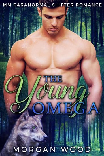 The Young Omega - cover