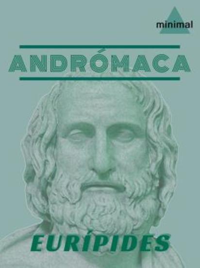 Andrómaca - cover