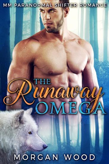 The Runaway Omega - cover