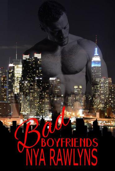 Bad Boyfriends Box Set - Bad Boyfriends #4 - cover