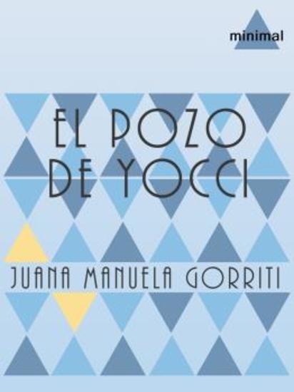 El pozo de Yocci - cover