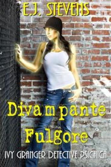 Divampante Fulgore - cover