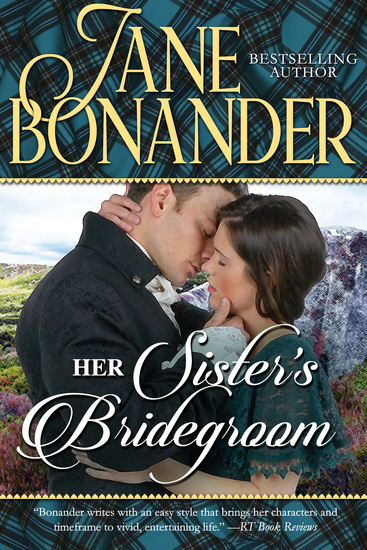 Her Sister's Bridegroom - cover
