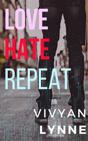 Love Hate Repeat - cover