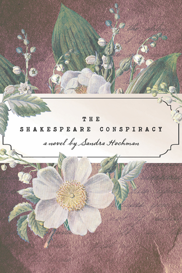 The Shakespeare Conspiracy - cover