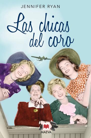 Las chicas del coro - cover