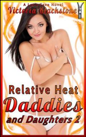 Relative Heat: Daddies and Daughters No2 - cover