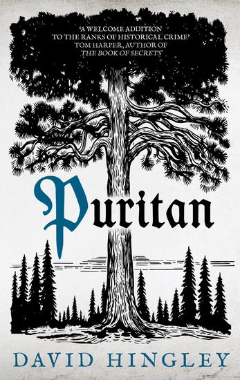 Puritan - cover