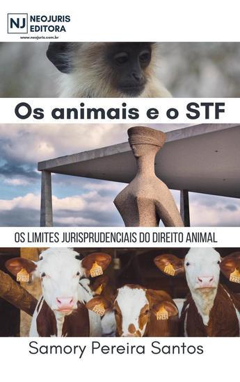 Os animais e o STF - cover