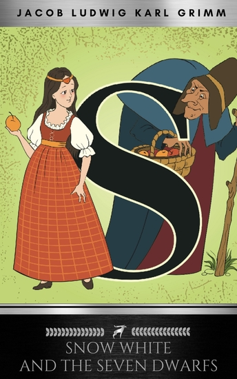 Snow White and the Seven Dwarfs - cover
