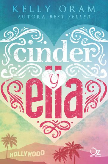 Cinder y Ella - cover