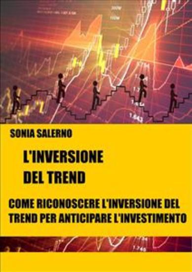 L'inversione del trend - cover
