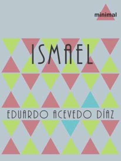 Ismael - cover