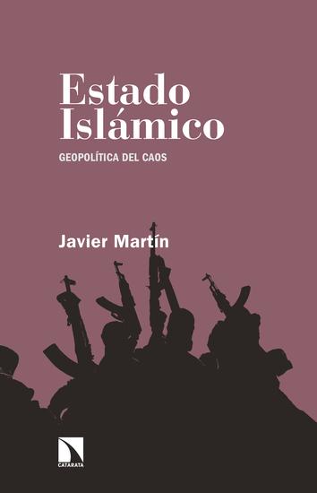 Estado Islámico - Geopolítica del caos - cover