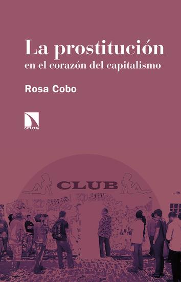 La prostitución en el corazón del capitalismo - cover