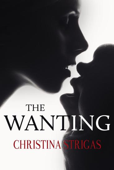 The Wanting - cover