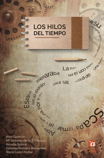 Los hilos del tiempo - cover