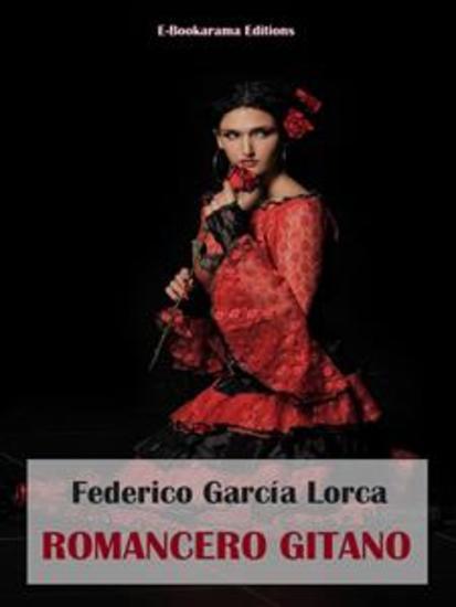 Romancero gitano - cover