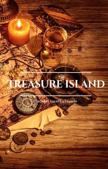 Treasure Island - cover
