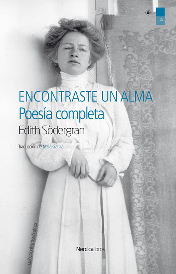 Encontraste un alma - cover