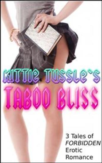 Taboo Bliss - cover