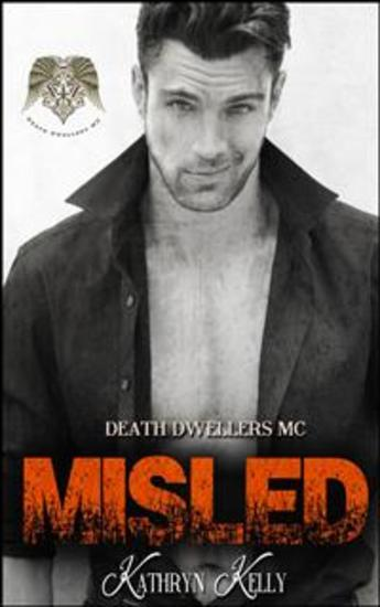 Misled - Death Dwellers MC No1 - cover