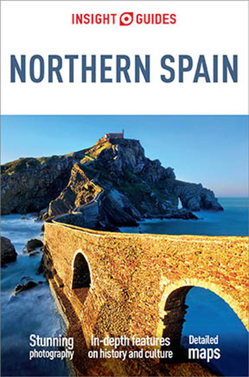 Insight Guides Northern Spain (Travel Guide eBook) - cover