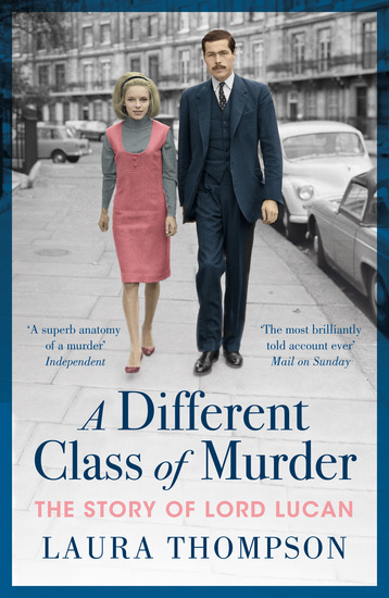 A Different Class of Murder - Revised and updated - cover