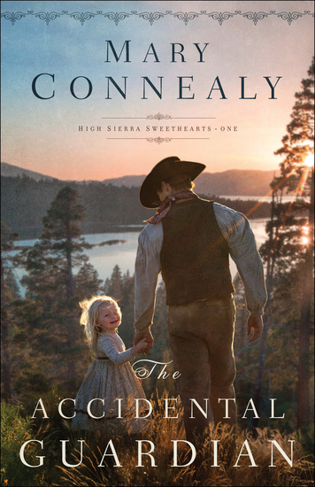 The Accidental Guardian (High Sierra Sweethearts Book #1) - cover