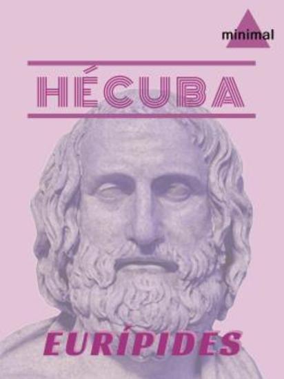 Hécuba - cover