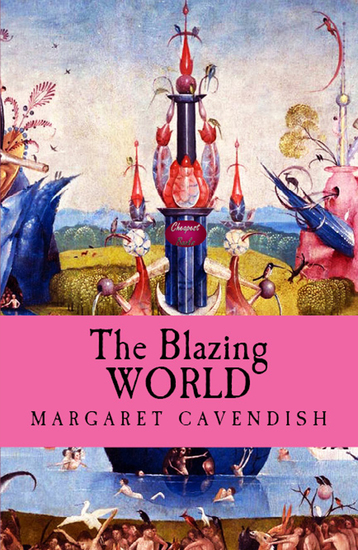 The Blazing World - cover